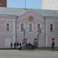 Налоговая требует банкротства омского ЛВЗ «Оша»