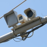 В Омской области установят еще 58 камер, фиксирующих нарушения ПДД