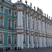 В Омске появится Эрмитаж
