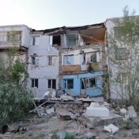 В омских многокварирных домах обнаружили больше двух тысяч нарушений