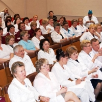 Омских врачей обучат современным методам диагностики и лечения боли в спине