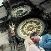 Свадьба в Праге – счастливое путешествие на долгую память