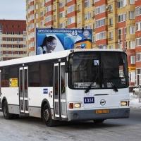 Мэрия Омска обсудила с частными перевозчиками новую маршрутную сеть