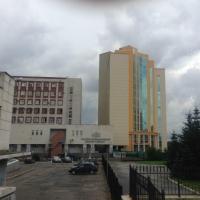 Омских не оказалось во второй волне отбора опорных вузов
