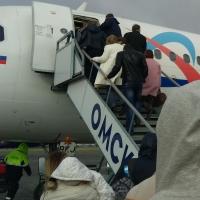 За 2 месяца 2018 года из Омской области уехало 4,7 тысячи человек