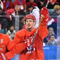 Сергей Калинин стал вторым омичом с золотой медалью Олимпиады по хоккею