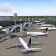 Завершен второй этап разработки бизнес-плана строительства международного аэропорта «Омск-Федоровка»