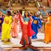 В Омск приедет индийский фестиваль