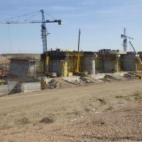 На доработку проекта Красногорского гидроузла выделят 167 миллионов рублей