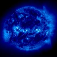 Ученые NASA предрекают две недели кромешной тьмы этой осенью