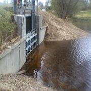На реконструкцию омских плотин выделят 21 миллион рублей