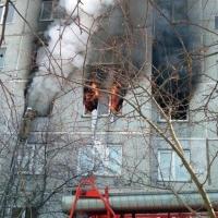 Хозяйке квартиры, где взорвался газ на Молодежной, собирают деньги