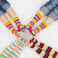 Приобретение качественных носков и колготок для детей