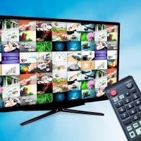 Омск переходит на цифровое телевещание