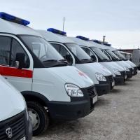 Новые «скорые» получат медики омского региона