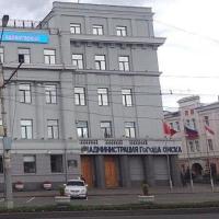 В Ленинском округе Омска сменился глава