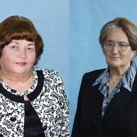 Две сотрудницы ОНИИП со стажем почти по 60 лет представлены к госнаградам