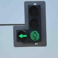На перекрестке Менделеева и Заозерной в Омске появится дополнительная секция на светофоре