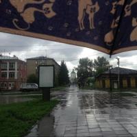 Прогноз погоды в Омске с 14 по 16 июля
