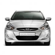 Количество проданных Hyundai Solaris превысило 30 000 единиц