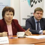 Омская школа социального предпринимательства подтвердила свою эффективность