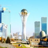 Комфортные условия проживания для гостей столицы Казахстана