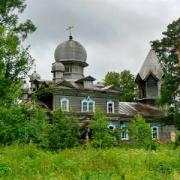 Требуется помощь в ремонте Вятского скита Свято-Никольского мужского монастыря