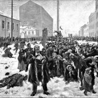 Омским историкам рассказали о тайнах русской революции