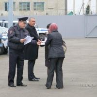 По факту пропажи школьниц в Нововаршавском районе возбуждено уголовное дело