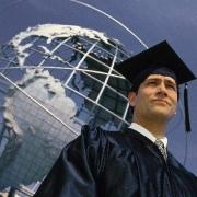 Высшее образование в Китае становиться популярным