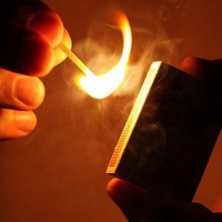 Жителя Омской области будут судить за то, что пытался сжечь свою мать