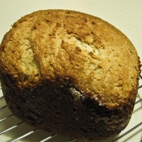 Вкусный хлеб в домашних условиях