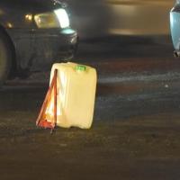 Почти в трех тысячах аварий за год в Омской области погибло 229 человек