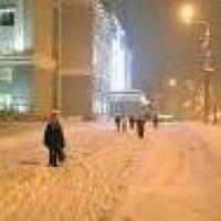 Фролов получил представление от прокуратуры из-за отсутствия света на улицах Омска