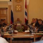 Результаты разработки первого этапа бизнес-плана «Омск-Фёдоровка»