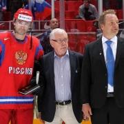 """Хоккеисты омского """"Авангарда"""" не смогли помочь сборной России"""