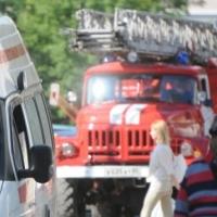 Эвакуация людей из зданий в Омске может продолжиться