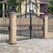 О сходстве и различии разных видов ворот
