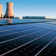 В Омской области появятся солнечные электростанции