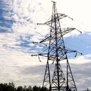 Из-за пожаров омские энергообъекты перевели на особый режим работы