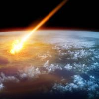 В сторону Земли движется астероид похожий на челябинский метеорит