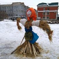 Масленичная неделя в Омске начнется с метелей и ночного похолодания