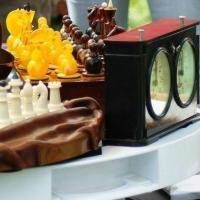 Молодой омич выступает в Катаре на престижном чемпионате мира по шахматам