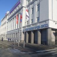Асташов и Парыгина увольняются из омской мэрии