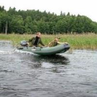 Покупаем лучшую лодку для наслаждения рыбалкой