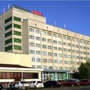 """ОАО """"Гостиница """"Омск"""" попало под прицел налоговиков"""
