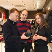 Итальянцы создадут теплую обувь специально для омичей