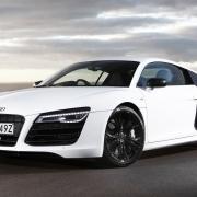 В Омске вновь появится Audi