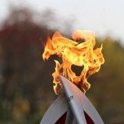 Олимпийскую эстафету в Омске откроет Алексей Тищенко