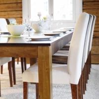Как выбрать обеденный стол?